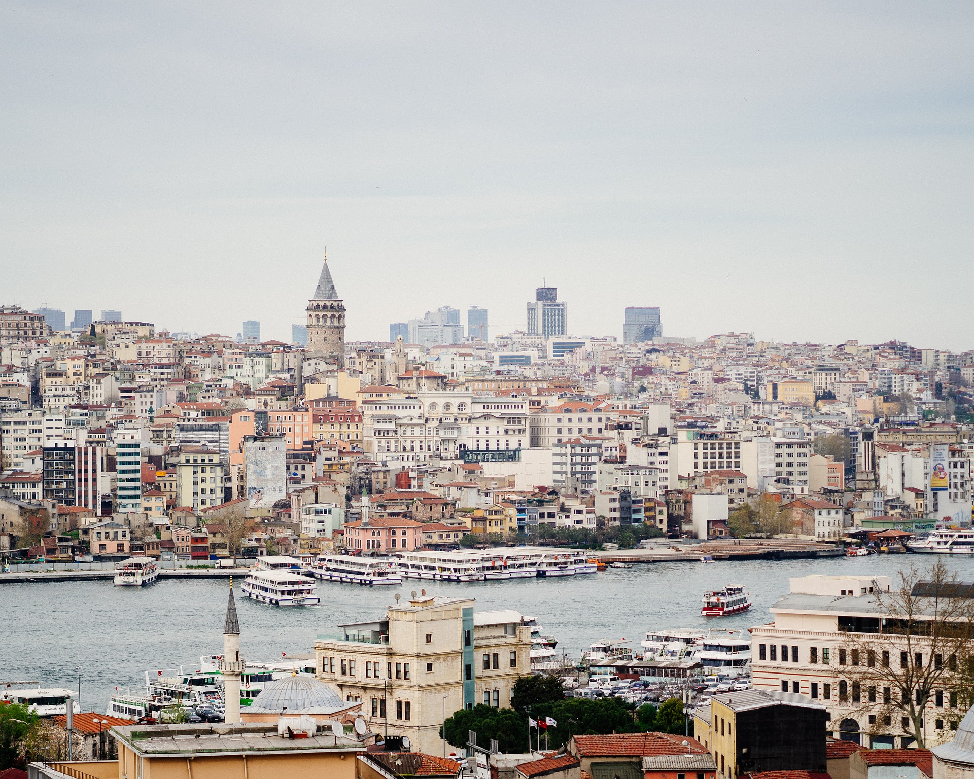ciudades en turquia turismo