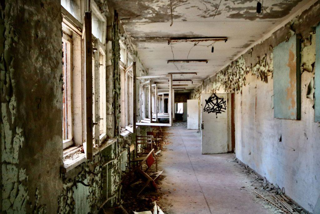 cuanto cuesta viaje a Chernobyl