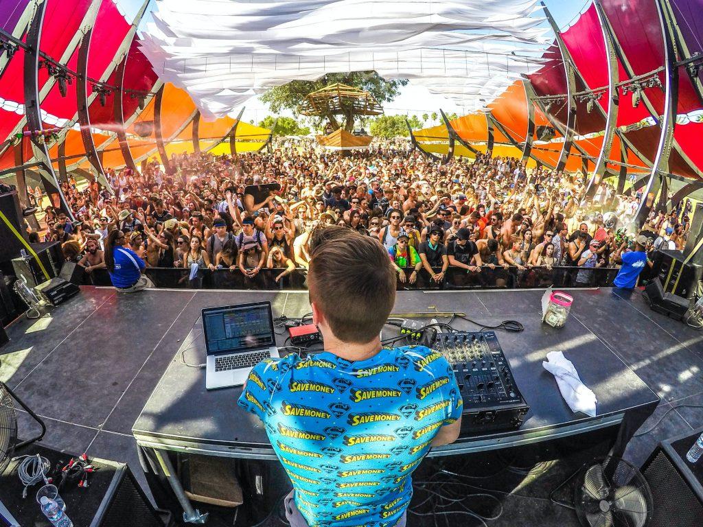 festivales de música pop