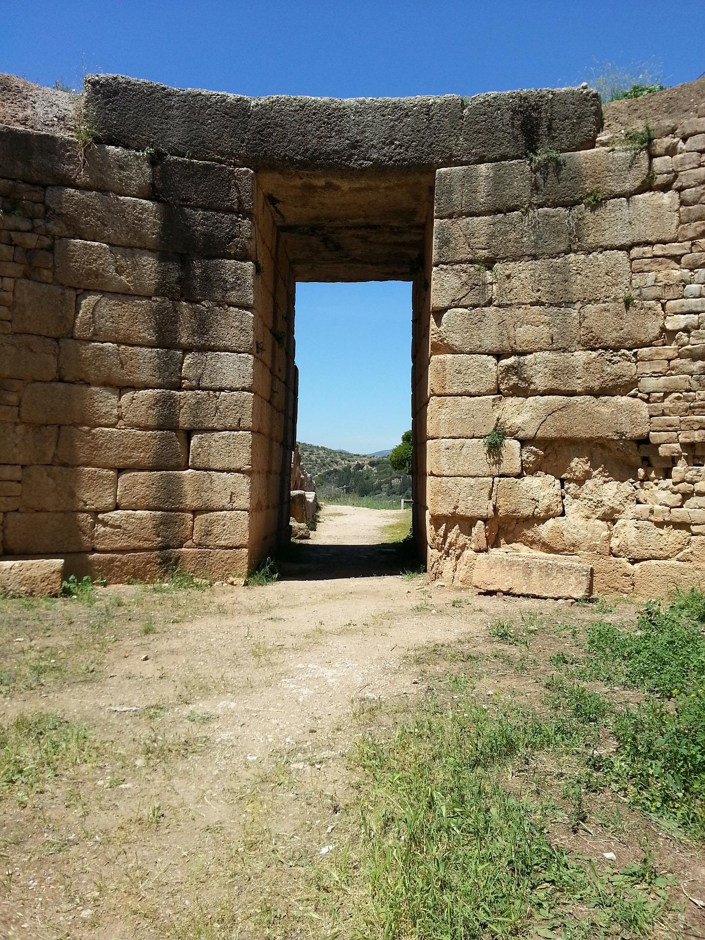 lugares mitologicos leyenda de micensas