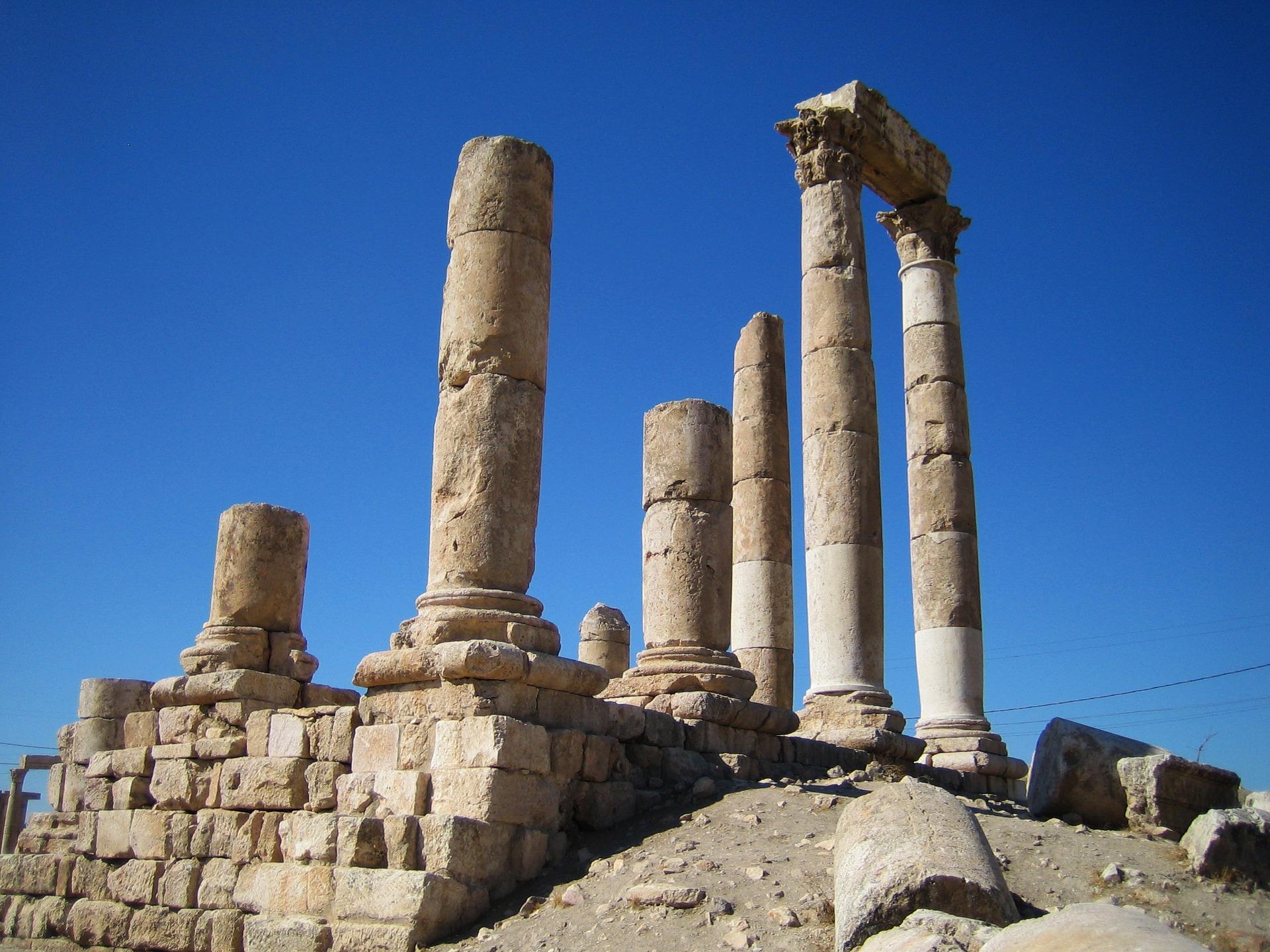 lugares mitologicos que puedes visitar