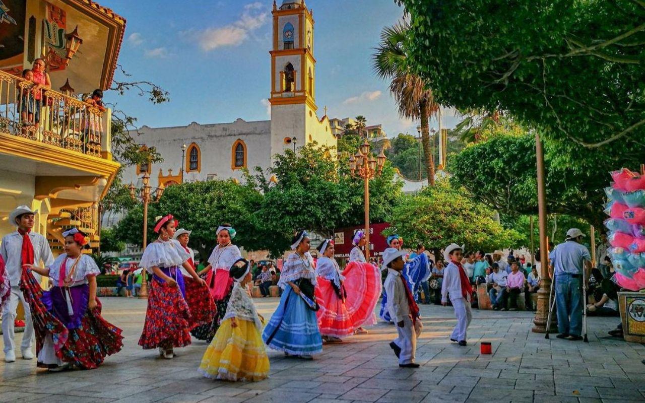 papantla pueblo magico