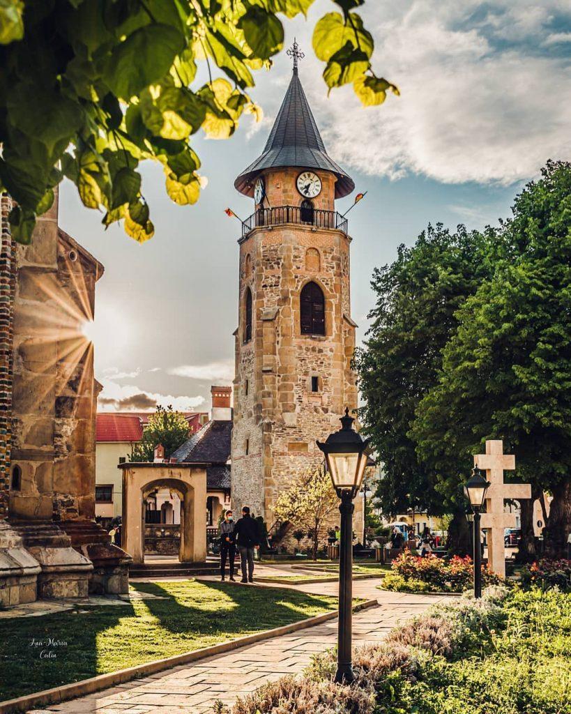Transilvania en Rumanía