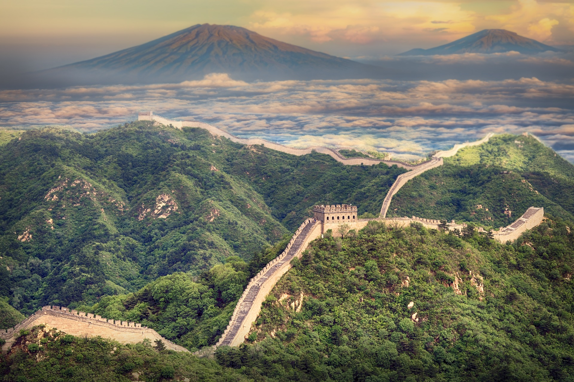 ruinas mas antiguas del mundo china