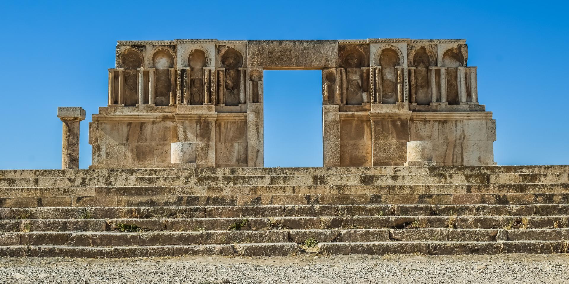 turismo en jordania amman