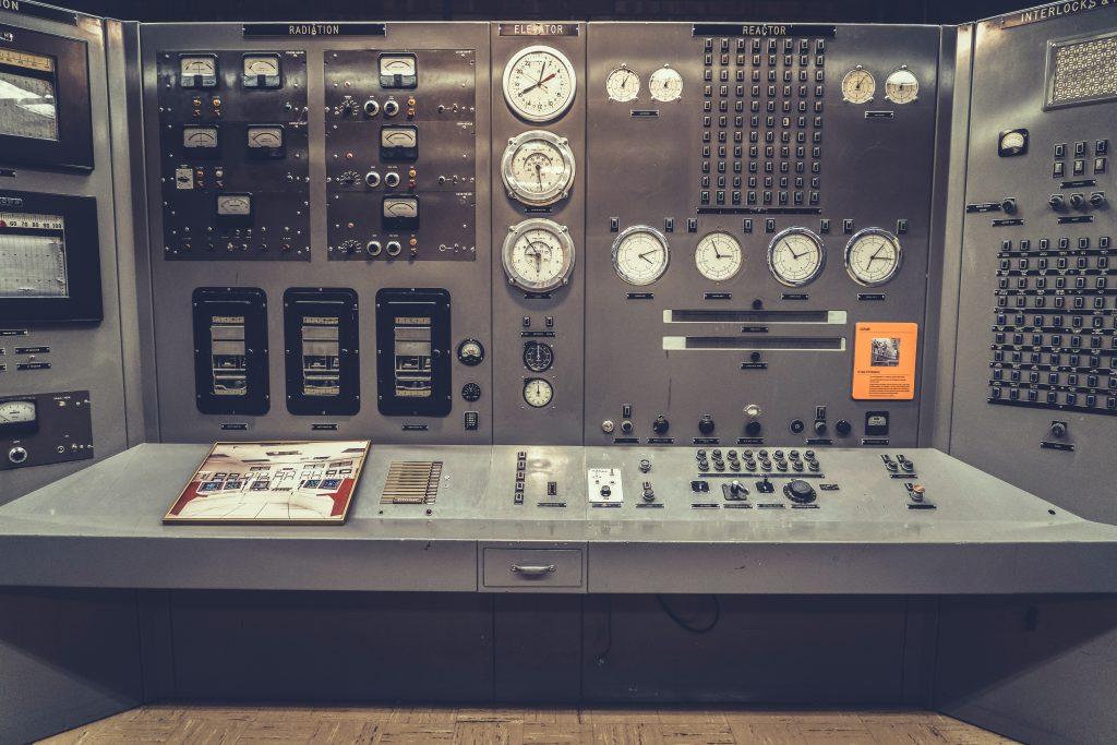 viaje a Chernobyl desde México