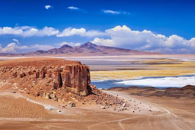 viaje a chile desierto atacama