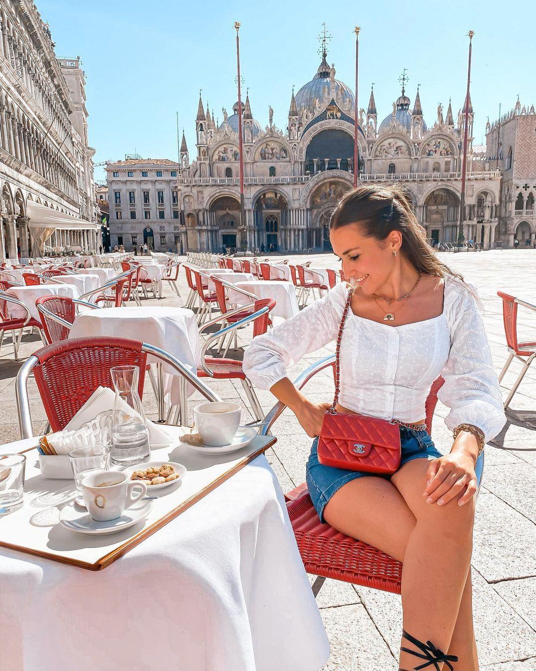 cafeterias mas famosas venecia