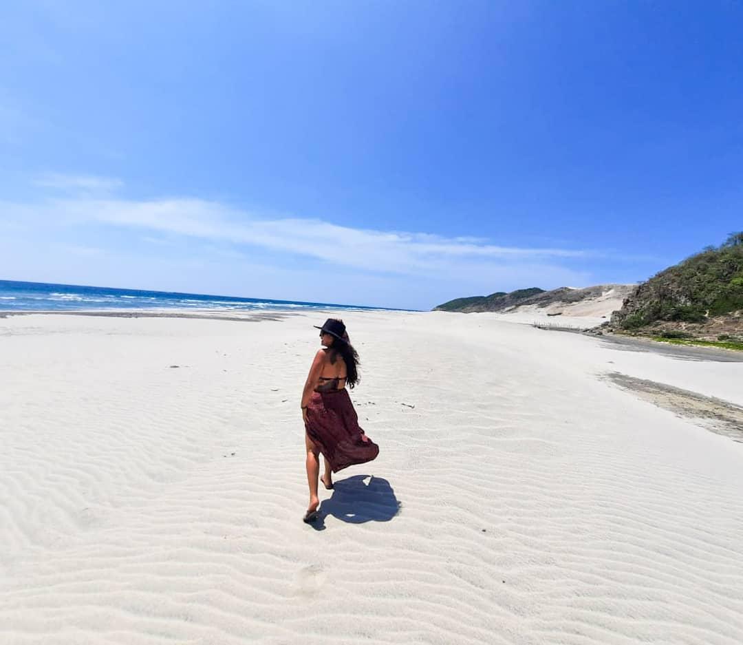 playa chipehua oaxaca