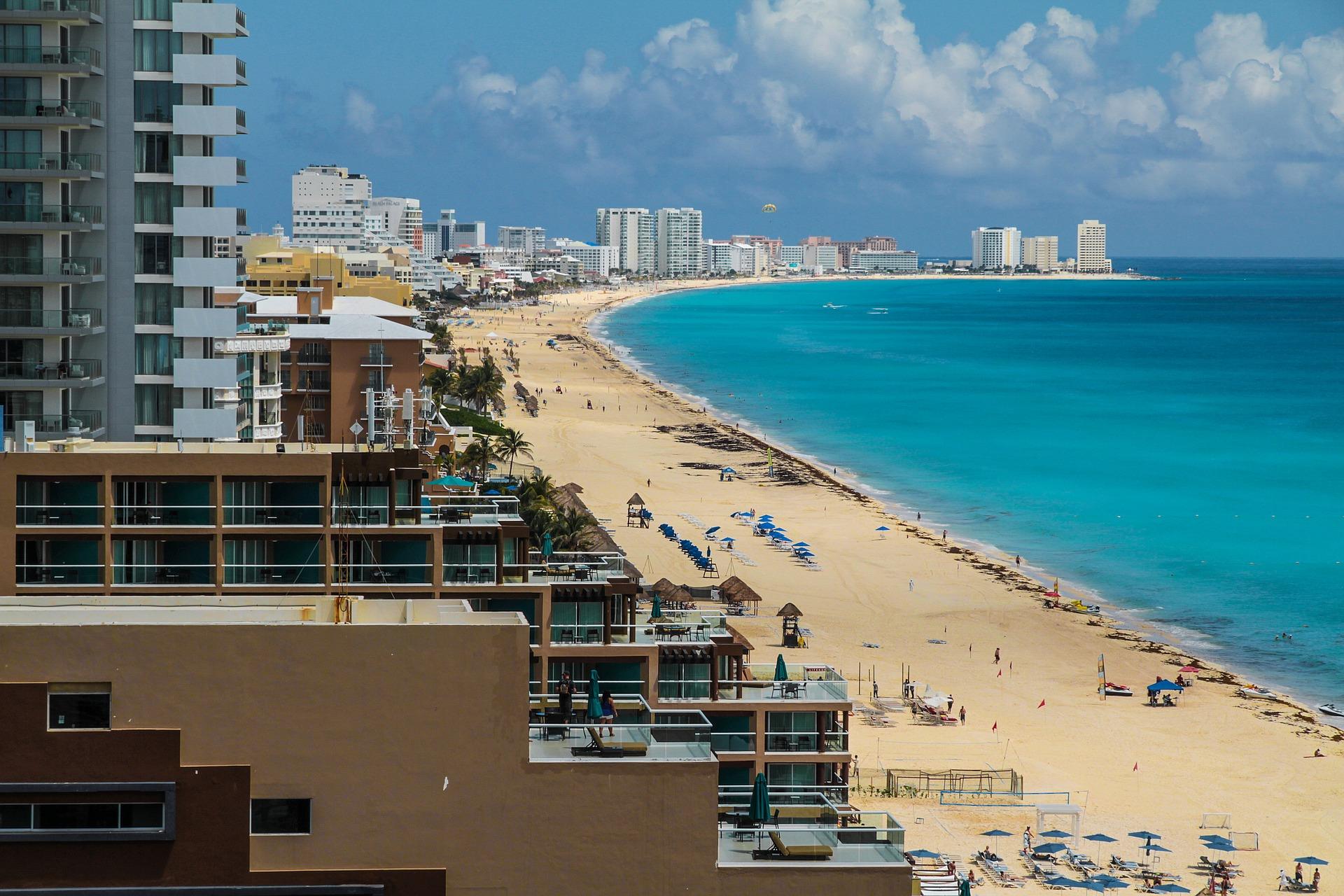 playas de cancun que debes conocer
