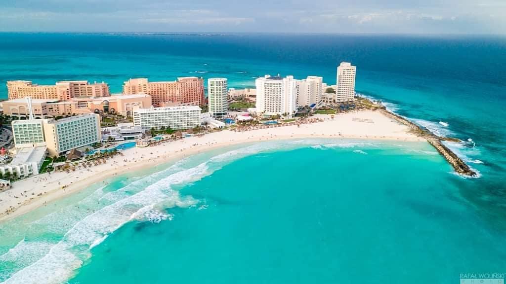 playas en cancun mas conocidas