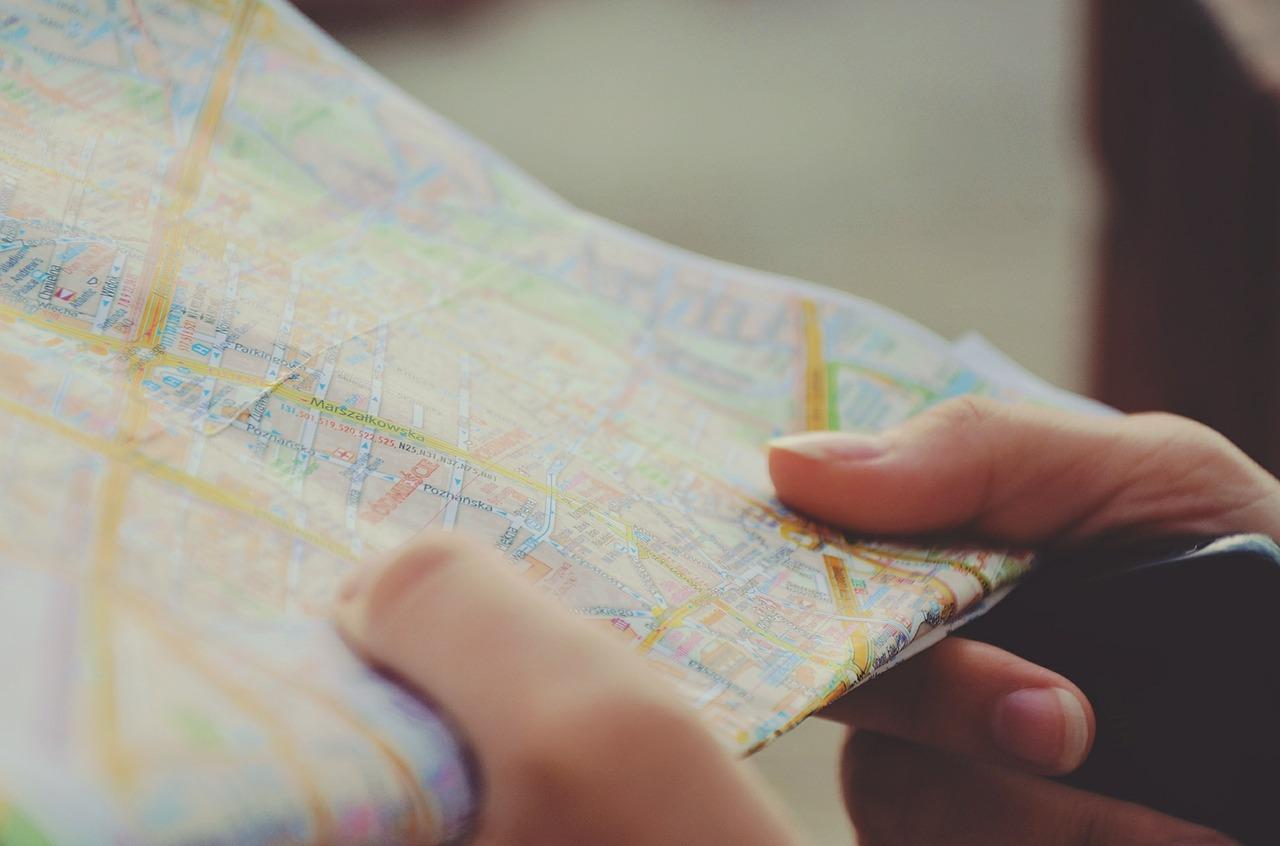 ruta turistica importancia