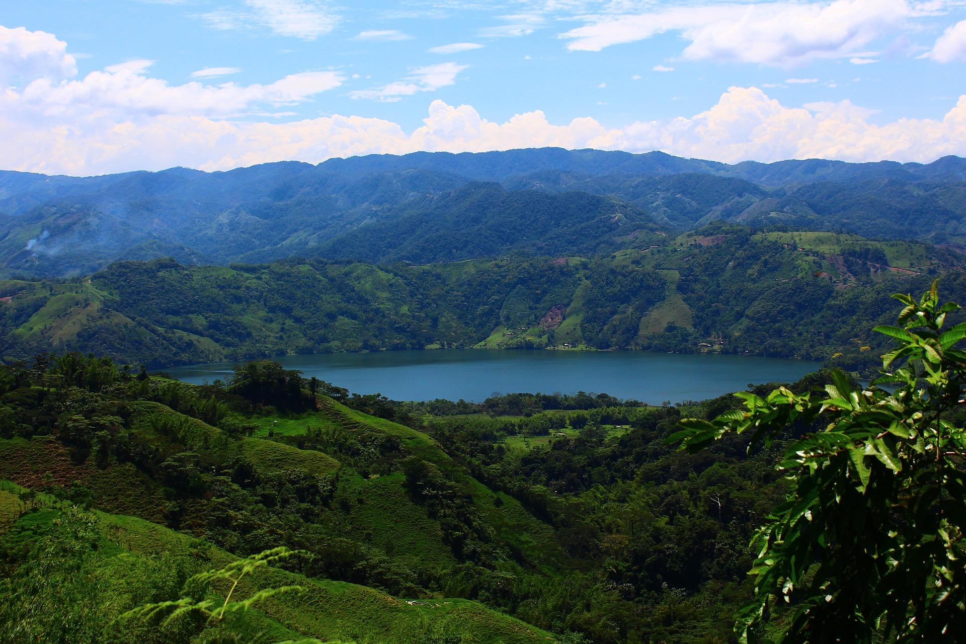 turismo sostenible en colombia