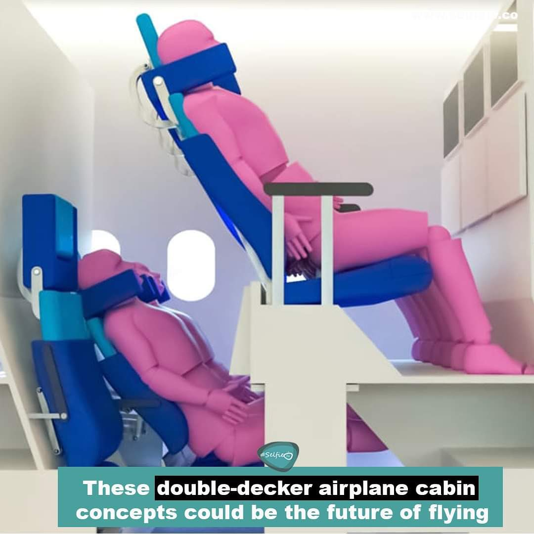 viajes en avión post pandemia