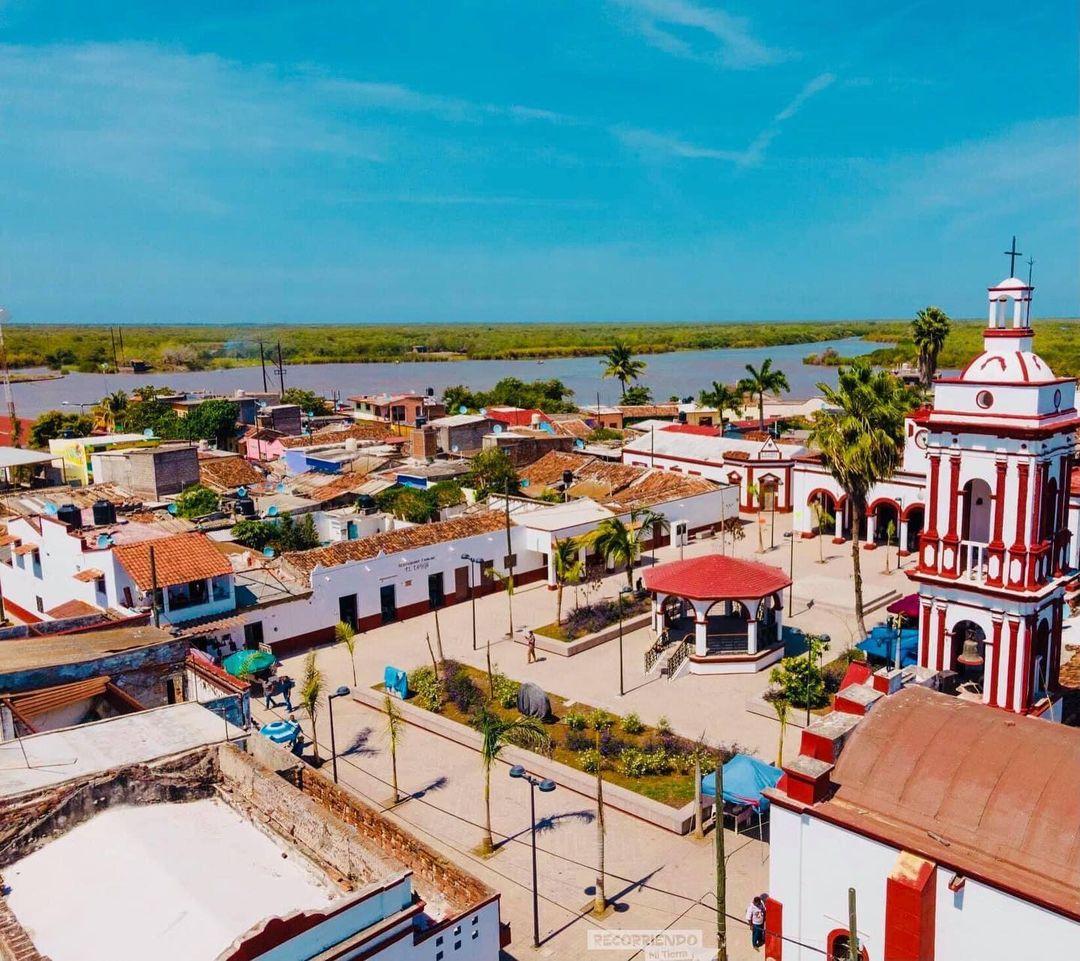 mexcaltitlán pueblo nayarit