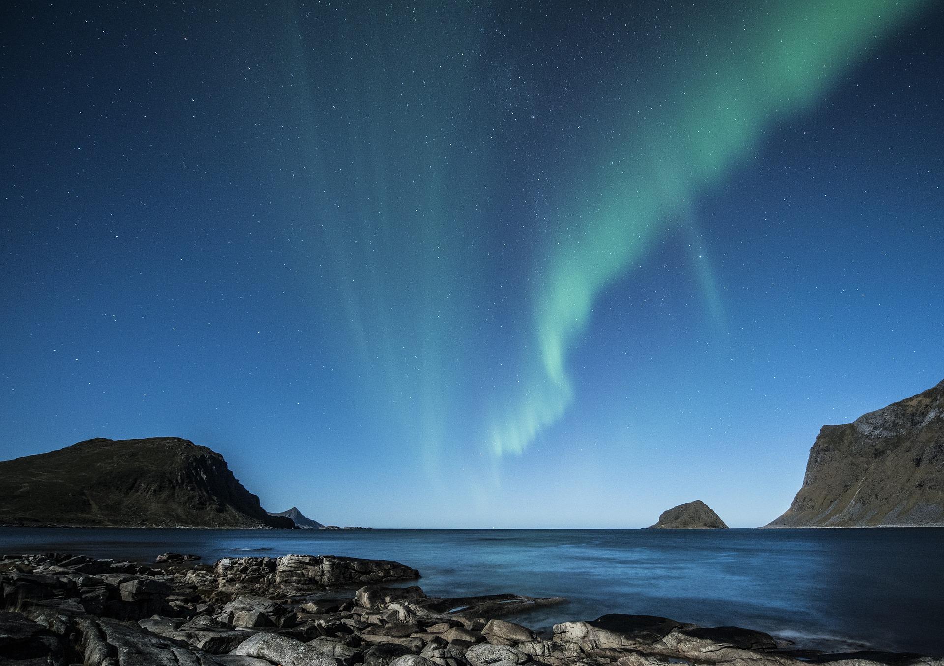 noruega destino resiliente