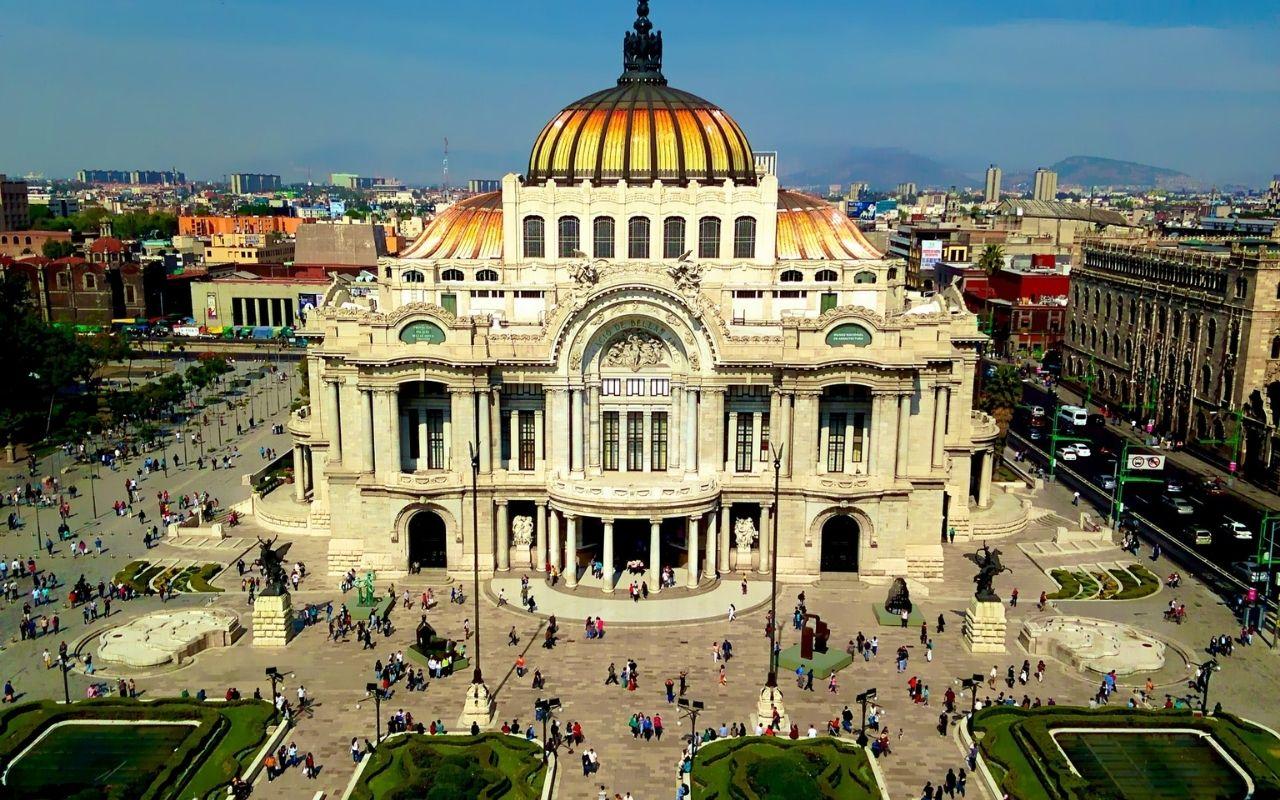 turismo en ciudad de mexico