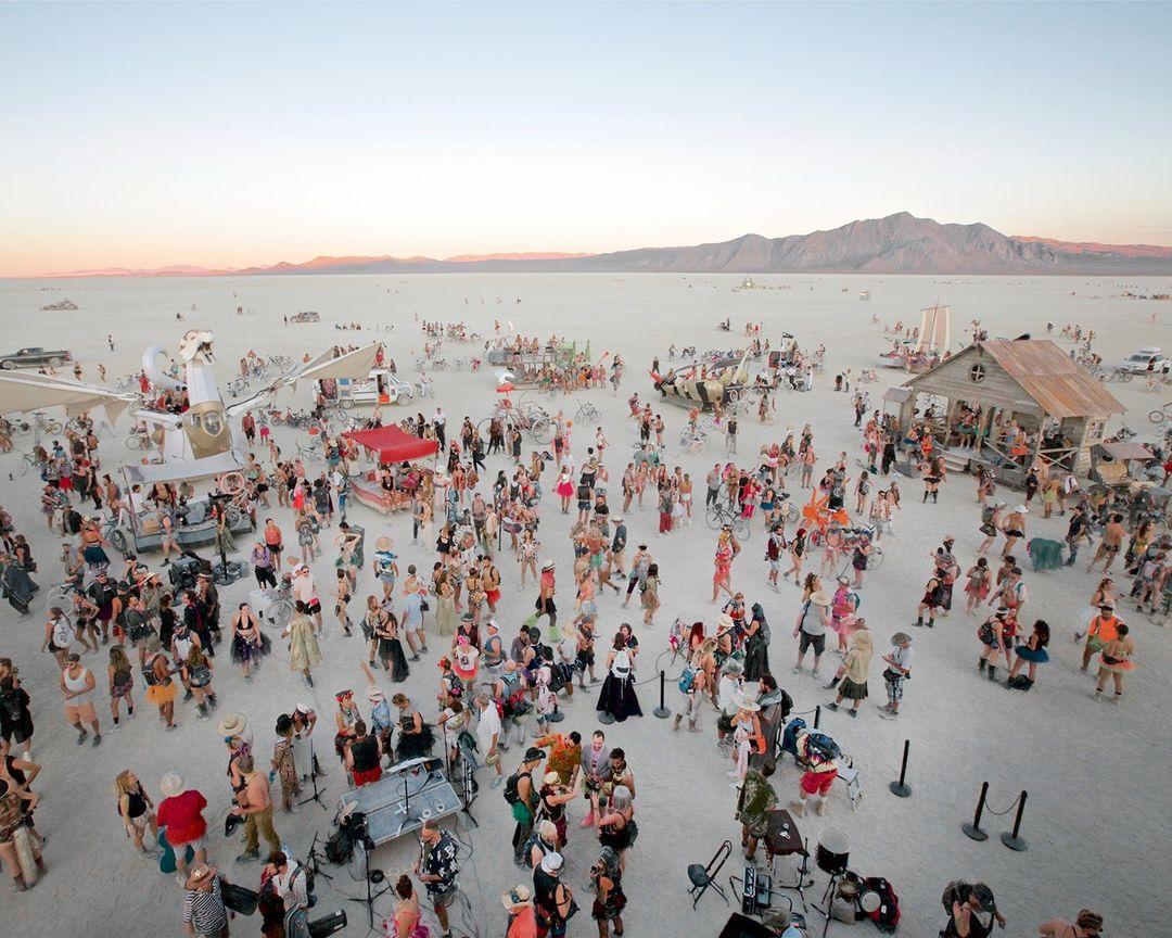 festival del hombre ardiente 2021
