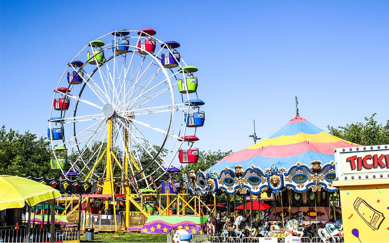 Feria de Torreón 2021