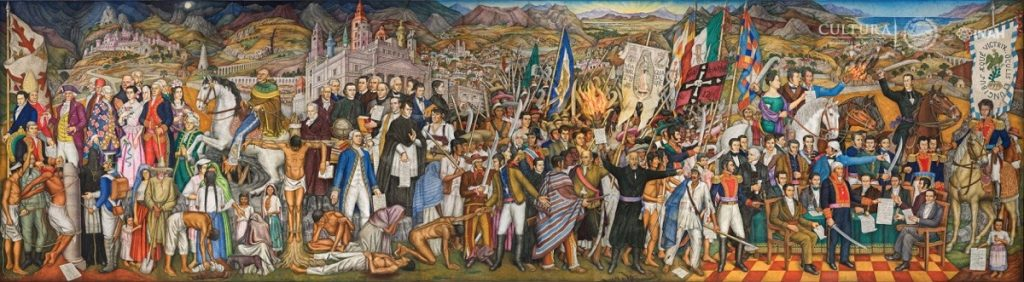 ¿Cómo se celebra el Grito de Independencia en México?