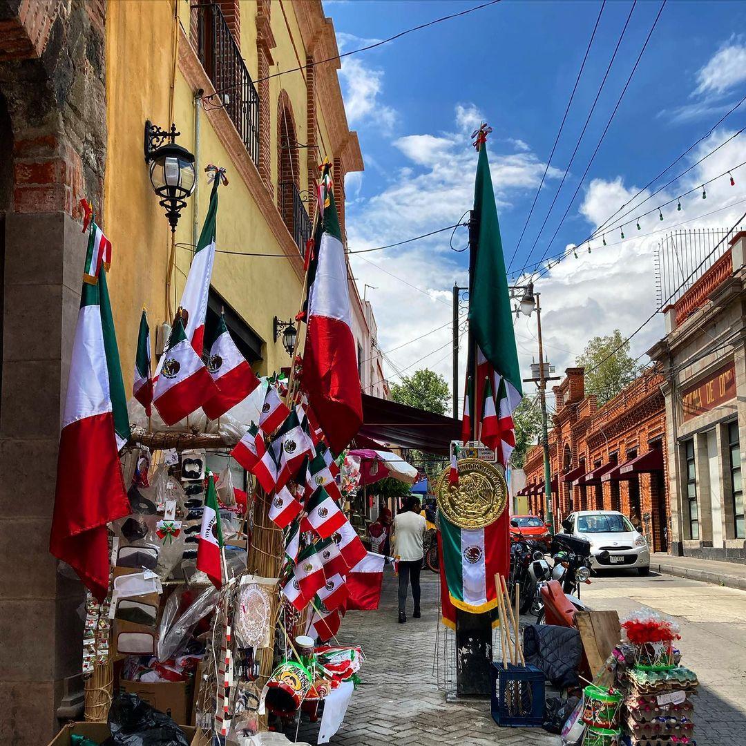 independencia de mexico cd,x