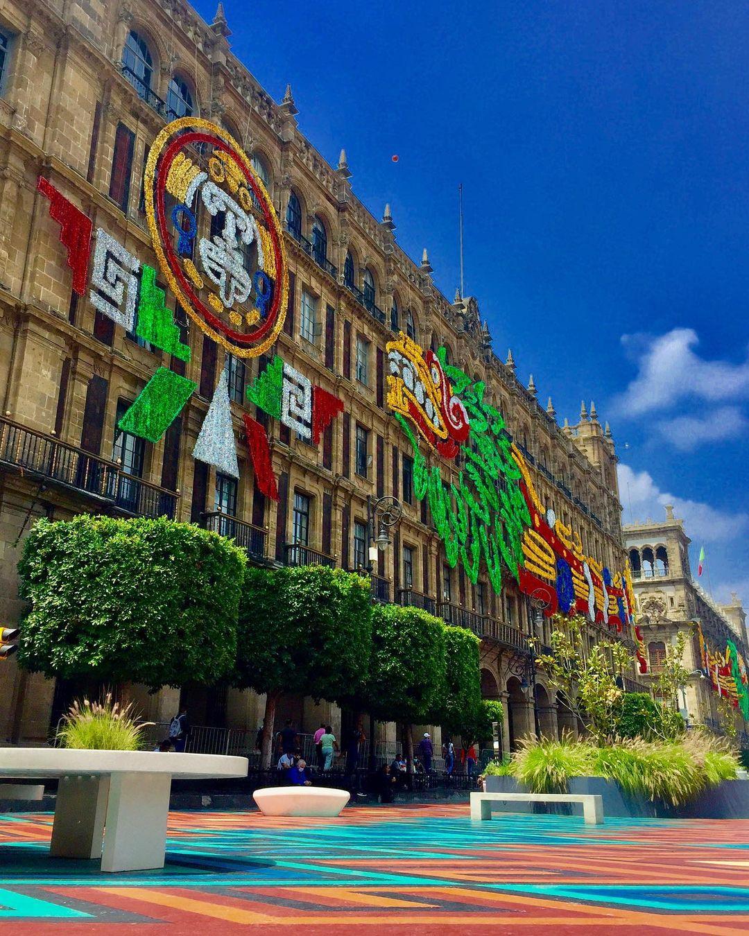 independencia de mexico ciudad