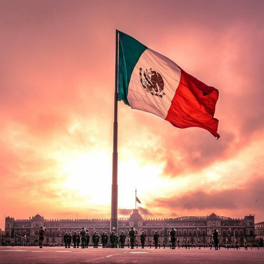 independencia de mexico lugares