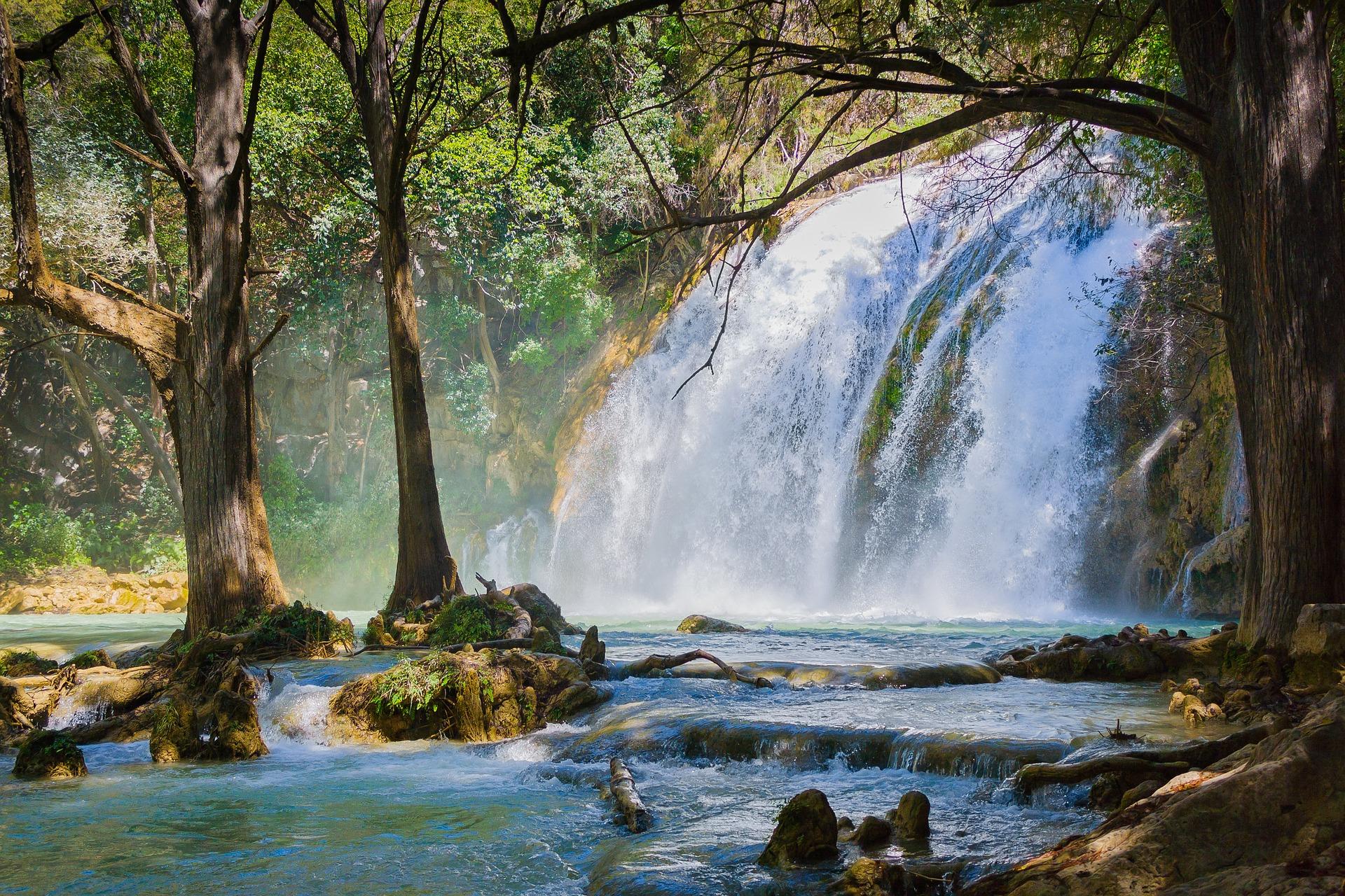 areas naturales de mexico chiapas