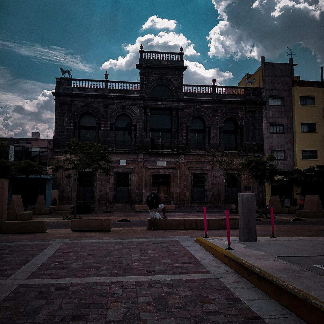 casas embrujadas de mexico guadalajara